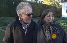 Jeffrey Garten on being husband to the Barefoot Contessa