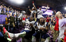 Super Bowl 2015: Highlights