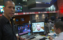Highlights of CBSN coverage of Ferguson grand jury decision