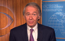 Sen. Ed Markey raises questions of safety, privacy in car computer hackings