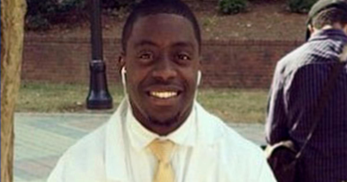 James Jones Jr., Georgia college student, killed after ...