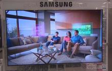 Is your SmartTV spying on you?