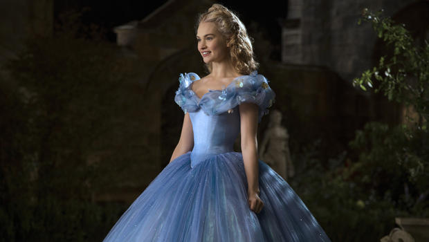 Live-action Cinderella