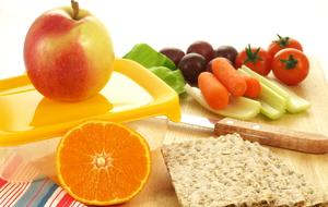 Lose weight glucomannan