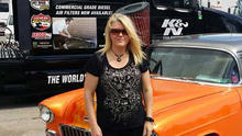 Las Vegas Cops Son Told Quot Road Rage Quot Mom Tammy Meyers To