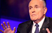 Giuliani says President Obama doesn't love America