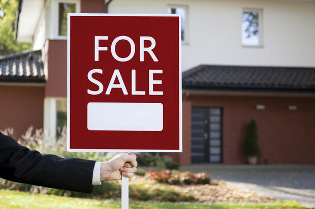 4 tips for selling your home without a realtor cbs news - Selling your home without a realtor ...