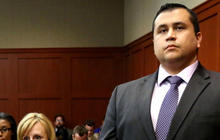 DOJ: No civil rights charges against George Zimmerman