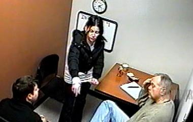 "Melissa Calusinski interrogation: ""I was getting frustrated"""