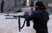 Alert warns ISIS trying to recruit American teenagers