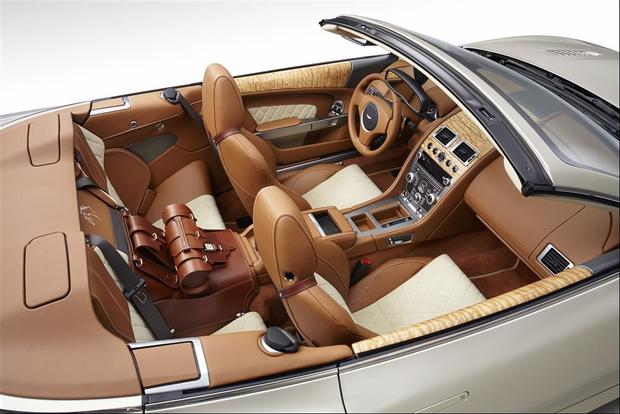 Bmw e46 3 series by vilner these bespoke deliciously for Top 50 luxury car interior designs