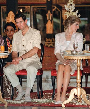 Princess Diana: A photo album
