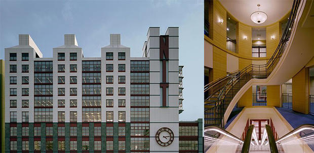 Postmodern architect Michael Graves 1934-2015