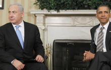 Netanyahu backtracks on two-state solution