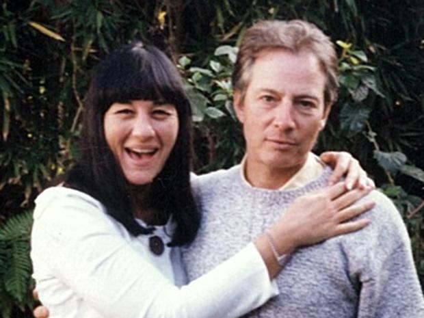 苏珊伯曼和罗伯特杜斯特