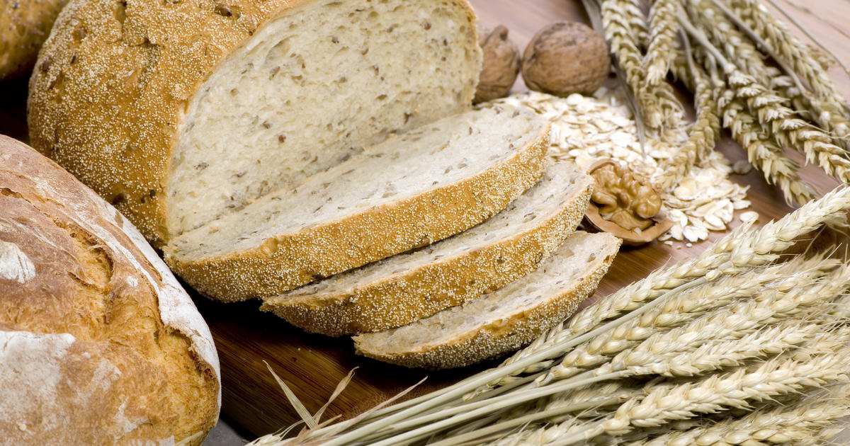 Could a gluten-free diet in kids do more harm than good? - CBS News