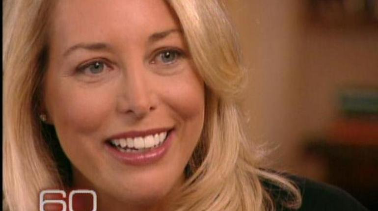 Valerie Plame Wilson No Ordinary Spy Cbs News