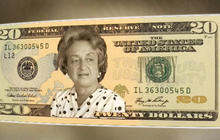 Inside the effort to put a woman on $20 bill