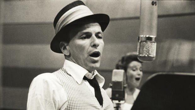 75 YEARS OF CAPITOL RECORDS - 492-PAGE TRIBUTE TO THE LABEL OF SINATRA, BEATLES