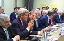 Iran gets tough in last-minute nuclear negotiations