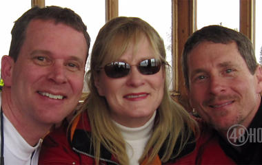 Remembering Toni Henthorn