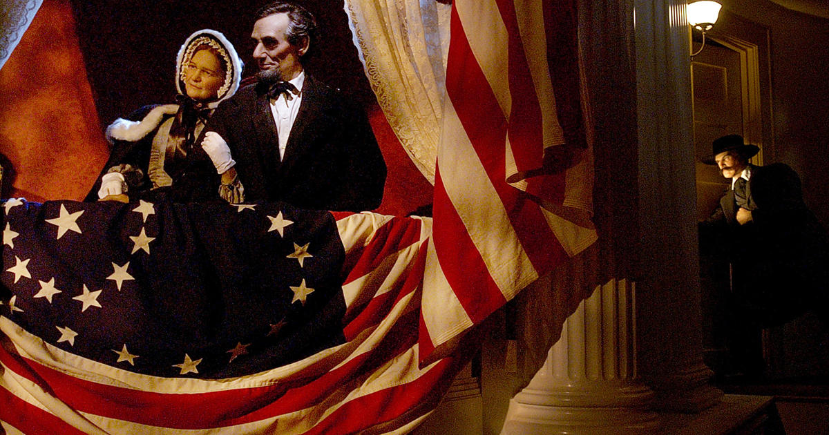 Abraham Lincolns Assassination 5 Facts You May Not Know
