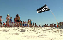 Video catches spring break rape on Florida beach; no one helps