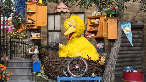 Watch 'Sesame Street' Cast Recreate Beastie Boys' 'Sabotage' Video