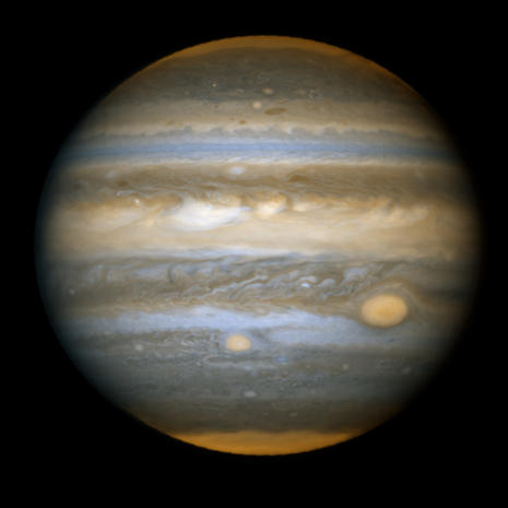 Breathtaking Hubble Telescope images