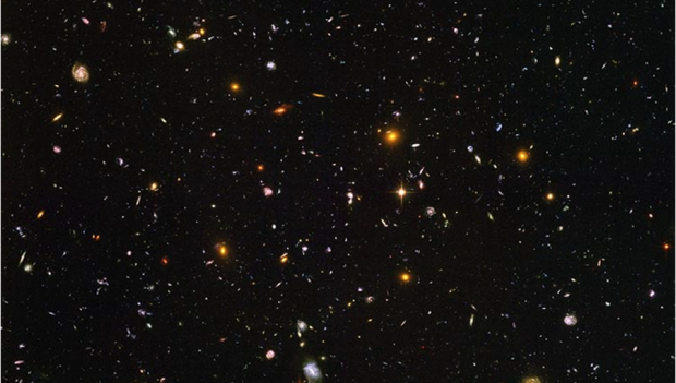 hubble telescope discoveries - photo #25