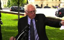 Bernie Sanders wishes good luck to his brother running for U.K. Parliament