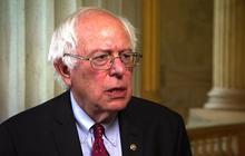 Why Bernie Sanders is running for president