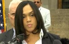 Baltimore prosecutor describes Freddie Gray police ride