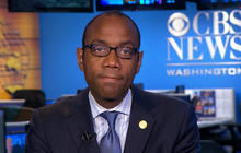 """NAACP president on Baltimore charges: """"Just one step in a long process"""""""