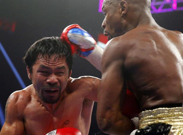 "The $300 million ""Fight of the Century"""