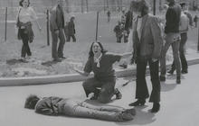 Kent State: The photo that changed America