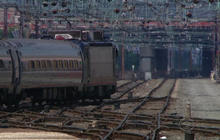 Amtrak derailment highlights infrastructure needs