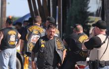 Nine killed in massive Texas biker gang shootout