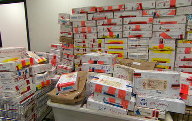 Thousands of rape kits remain untested