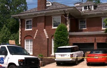 Prosecutors say D.C. mansion murders suspect did not act alone