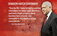 Is Russia behind massive IRS breach?