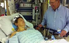 New colon cancer treatment shows promise