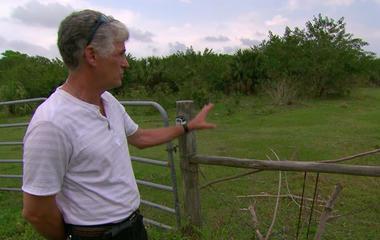 First responder describes 1989 crime scene in Florida orange grove