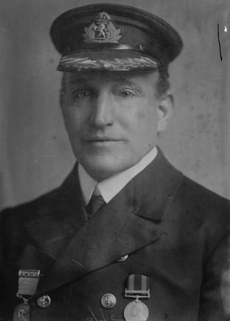 captain wt turner  lusitania disaster pictures cbs news