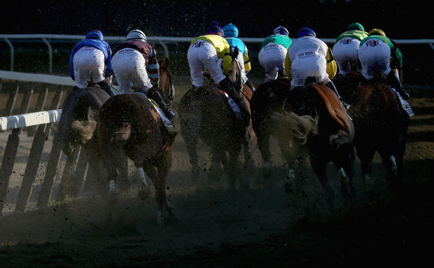 Belmont Stakes 2015