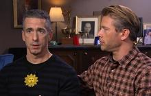 "Dan Savage on the genesis of ""It Gets Better"""