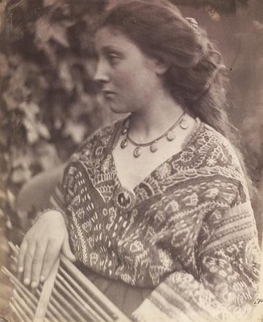 Julia Margaret Cameron: Dreamy Victorian era portraits