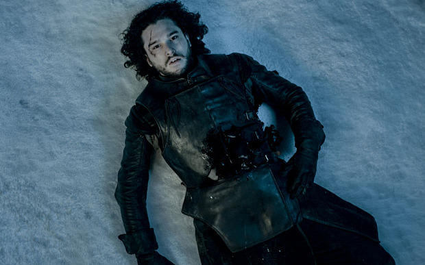 Characters we can't believe they killed off