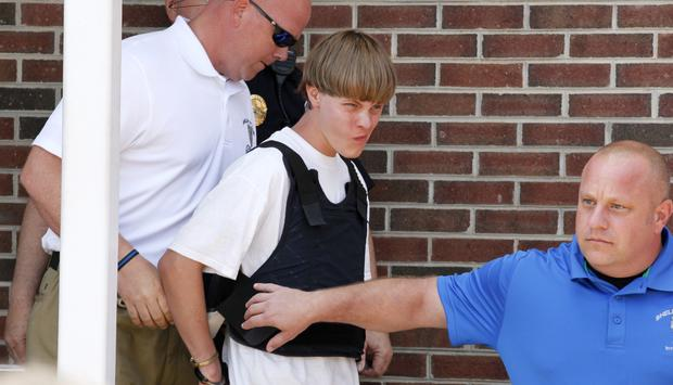 Charleston Shooting Nine Killed In South Carolina Church