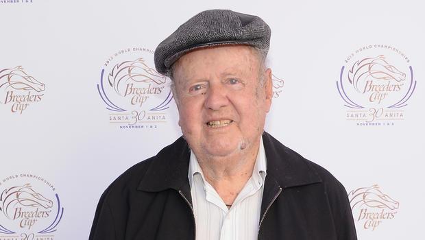Dick Van Patten Of Quot Eight Is Enough Quot Fame Dies At 86 Cbs